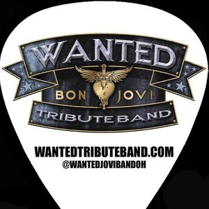 Wanted: The Bon Jovi Tribute Band