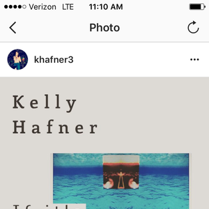 Kelly Hafner