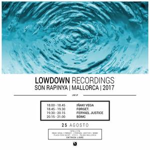 Lowdown Recordings
