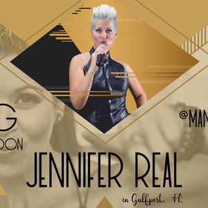 Jennifer Real