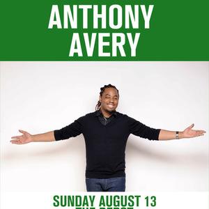 Anthony Avery