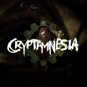 Cryptamnesia