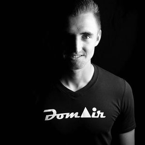 DJ DomAir