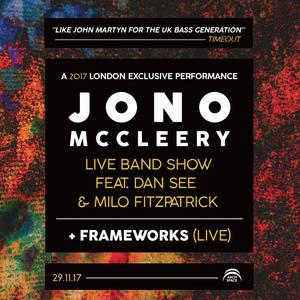 JONO MCCLEERY