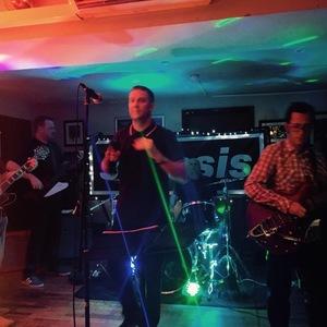 Shoasis. The Oasis Tribute
