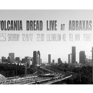 VOLCANIA DREAD