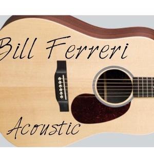 Bill Ferreri Acoustic