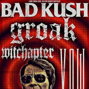 Chubby Thunderous Bad Kush Masters