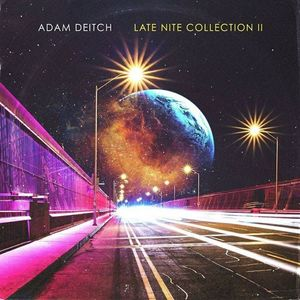 Adam Deitch