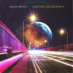 Adam Deitch