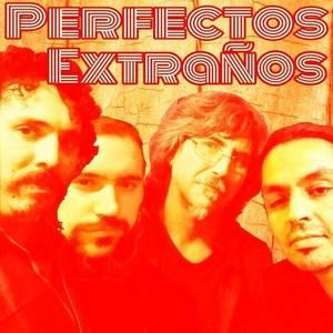 PERFECTOS EXTRAÑOS