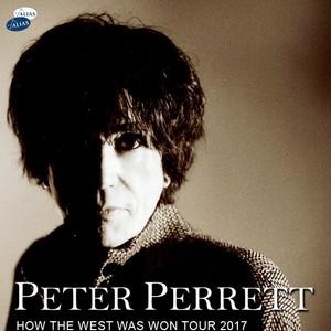 Peter Perrett