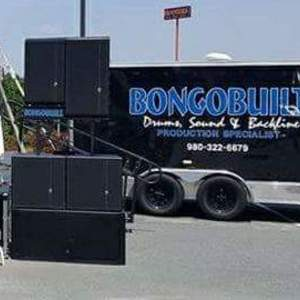 BONGOBUILT,Drums & Hardware Co./ Taye Drums of the Carolinas