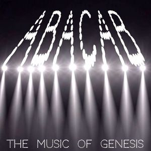 Abacab - The Music Of Genesis