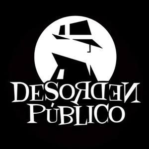 Desorden Público