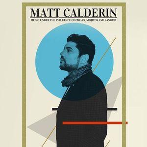 Matt Calderin Music
