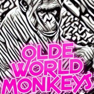 Olde World Monkeys