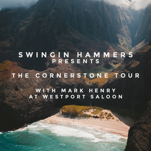 Swingin Hammers
