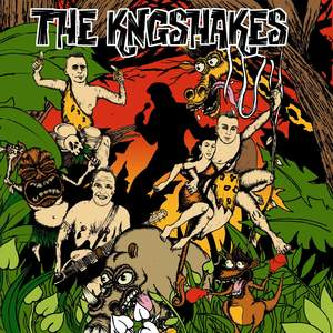 The kingshakes
