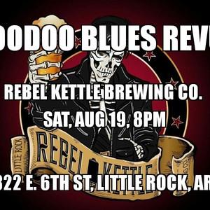 Hoodoo Blues Revue