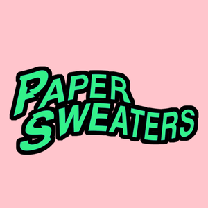 Paper Sweaters