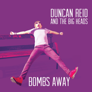 Duncan Reid & the Big Heads