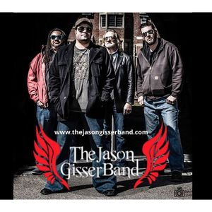Fans of The Jason Gisser Band