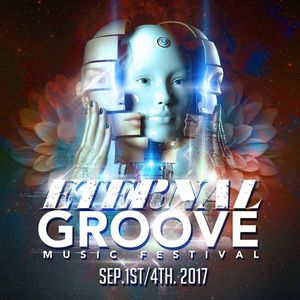Eternal Groove Music Festival