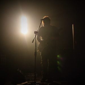 Patrick Chiverton - Session/Dep Guitarist