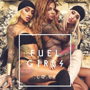 The Fuel Girls