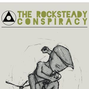 The Rocksteady…