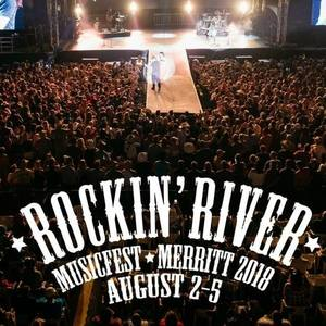 Rockin' River…