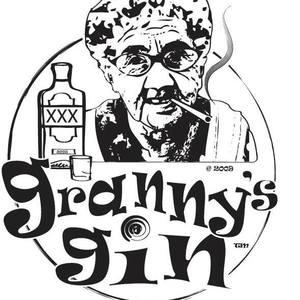Granny's Gin