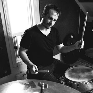 Toronto Drum Lessons with Eric Woolston