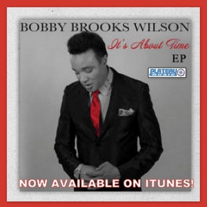 "Bobby Wilson ""Mr Entertainment"""