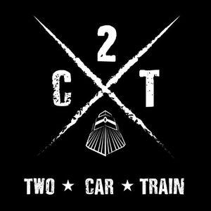 Two Car Train