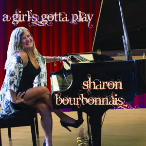 Sharon Bourbonnais Music