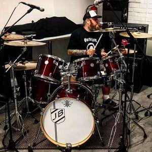 John Bamlett - Drummer