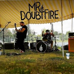 Mr. Doubtfire