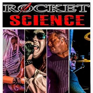 Rocket Science Tulsa