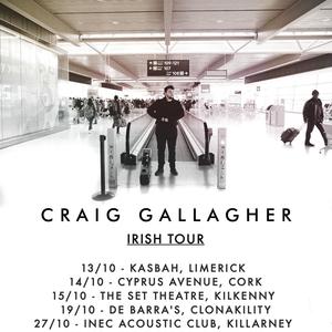 Craig Gallagher…