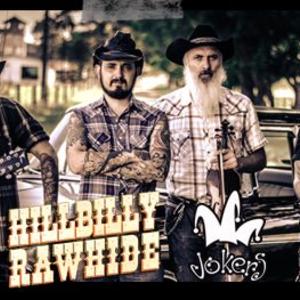 Hillbilly Rawhide