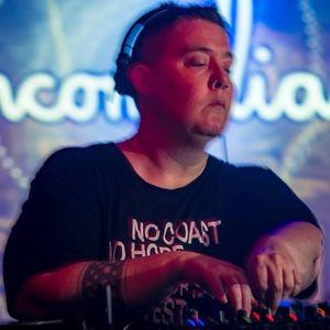 DJ Shiva aka Noncompliant