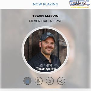 Travis Marvin