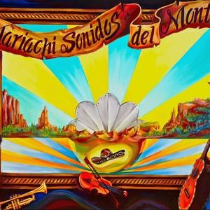 Mariachi Sonidos del Monte