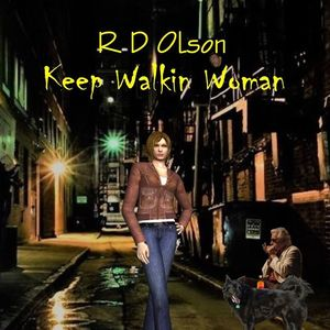 """R.D.Olson """"THE REAL DEAL"""