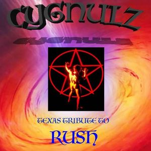Spindrift-Central Texas Tribute to Rush