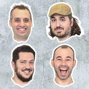 The Tenderloins Comedy Troupe