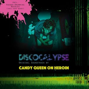 candy queen on heroin
