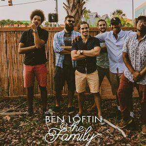 Ben Loftin